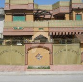 9 Bed 10 Marla House For Sale in Hayatabad Phase 6 - F3, Hayatabad Phase 6