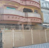 8 Bed 7 Marla House For Sale in Hayatabad Phase 6 - F5, Hayatabad Phase 6