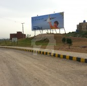 10 Marla Plot File For Sale in Top City 1, Islamabad