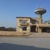 6 Bed 1.6 Kanal House For Sale in Bahria Garden City, Bahria Town