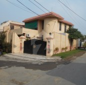 3 Bed 14 Marla House For Sale in Tariq Block, Garden Town