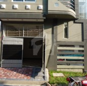 3 Bed 4 Marla House For Sale in Pak Arab Housing Society, Lahore