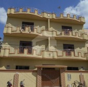 3 Bed 8 Marla Upper Portion For Sale in North Nazimabad - Block C, North Nazimabad