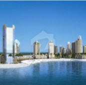 223 Sq. Yd. Flat For Sale in Crescent Bay, DHA Phase 8