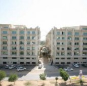1 Bed 4 Marla Flat For Sale in F-11 Markaz, F-11