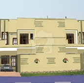 4 Bed 5 Marla House For Sale in Ahsan Colony, Multan