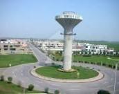 5 Marla Residential Plot For Sale in Pak Arab Housing Society, Lahore