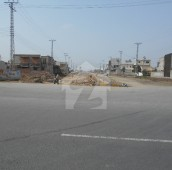 2 Kanal Residential Plot For Sale in Wapda Town Phase 2 - Block P3, Wapda Town Phase 2