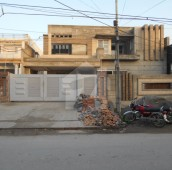 1 Kanal House For Sale in Tariq Block, Garden Town