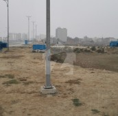 8 Marla Commercial Plot For Sale in DHA Phase 8 - Block C, DHA Phase 8 - Commercial Broadway