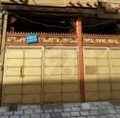 5 Marla House For Sale in Hayatabad Phase 6 - F6, Hayatabad Phase 6