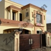 6 Bed 10 Marla House For Sale in Bahria Town - Jasmine Block, Bahria Town - Sector C
