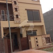 3 Bed 3 Marla House For Sale in Four Season Housing, Faisalabad