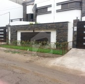 4 Bed 7 Marla House For Sale in Muslim Town, Faisalabad