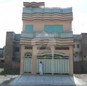 3 Marla House For Sale in Hayatabad Phase 7, Hayatabad