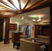 2 Bed 1.33 Kanal Lower Portion For Rent in F-8/3, F-8
