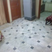 2 Bed 5 Marla Lower Portion For Sale in North Nazimabad, Karachi