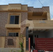 5 Marla House For Sale in Model City, Faisalabad