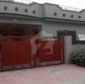 3 Bed 10 Marla House For Sale in Al Noor Town, Lahore