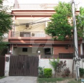 3 Bed 7 Marla House For Sale in Al Noor Town, Lahore