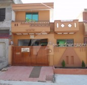 2 Bed 5 Marla House For Sale in Airport Housing Society, Rawalpindi