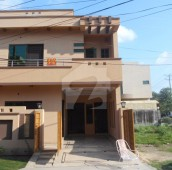 5 Marla House For Sale in Wapda Town Phase 1 - Block G4, Wapda Town Phase 1