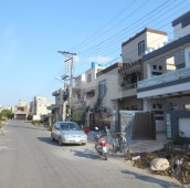 10 Marla House For Sale in Wapda Town Phase 1 - Block K3, Wapda Town Phase 1