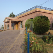 1 Kanal Residential Plot For Sale in F-15, Islamabad