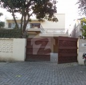5 Bed 1.67 Kanal House For Sale in F-6, Islamabad