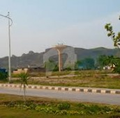 11 Marla Residential Plot For Sale in Shalimar Town, Islamabad
