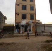 5 Marla Building For Rent in Bahria Town Phase 8, Bahria Town Rawalpindi