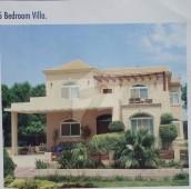 5 Bed 1 Kanal House For Sale in Bosan Road, Multan