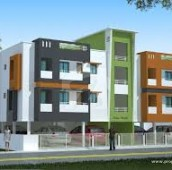 3 Bed 156 Sq. Yd. Upper Portion For Sale in PECHS Block 2, PECHS