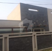 4 Bed 1 Kanal House For Sale in Abid Majeed Road, Cantt