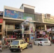 54 Sq. Ft. Shop For Sale in Aabpara Market, G-6/1