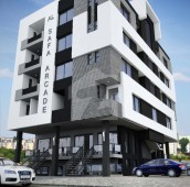 1 Bed 376 Sq. Ft. Flat For Sale in F-17, Islamabad