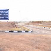 11 Marla Residential Plot For Sale in Roshan Pakistan Scheme, E-16/1