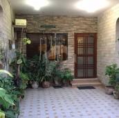 4 Bed 250 Sq. Yd. House For Sale in Bath Island, Karachi