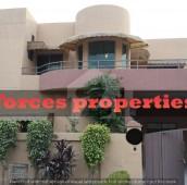 4 Bed 10 Marla House For Sale in Askari 10 - Block B, Askari 10