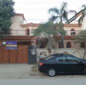 7 Bed 1 Kanal House For Rent in Allama Iqbal Town - College Block, Allama Iqbal Town