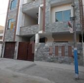 5 Bed 240 Sq. Yd. Lower Portion For Sale in Gulshan-e-Iqbal - Block 13/D-1, Gulshan-e-Iqbal