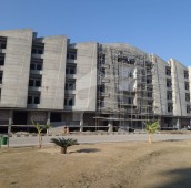 2 Bed 1,109 Sq. Ft. Flat For Sale in F-17, Islamabad