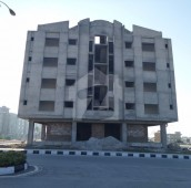 2 Bed 870 Sq. Ft. Flat For Sale in F-17, Islamabad