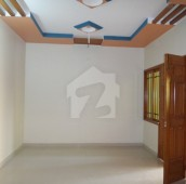 2 Bed 120 Sq. Yd. Upper Portion For Sale in Bufferzone - Sector 15-A/2, Buffer Zone