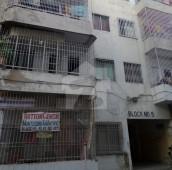 2 Bed 800 Sq. Ft. Flat For Sale in Gulistan-e-Jauhar - Block 18, Gulistan-e-Jauhar