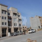 360 Sq. Ft. Shop For Rent in Spring North, Bahria Town Phase 7