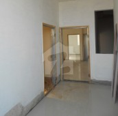2 Bed 120 Sq. Yd. Upper Portion For Sale in Bufferzone - Sector 15-A/1, Buffer Zone