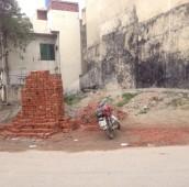 5 Marla Residential Plot For Sale in Johar Town Phase 1 - Block D1, Johar Town Phase 1