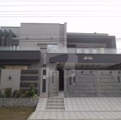 5 Bed 1 Kanal House For Sale in Wapda Town Phase 1 - Block H2, Wapda Town Phase 1