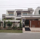 5 Bed 1 Kanal House For Sale in Wapda Town Phase 1 - Block J1, Wapda Town Phase 1